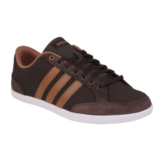 Harga Adidas Adineo Caflaire Sneakers Olahraga Dbrown Timber Ftwwht Baru