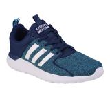 Jual Adidas Adineo Cloudfoam Lite Racer Sneakers Olahraga Solblu Ftwwht Mysblu Original