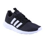 Spesifikasi Adidas Adineo Cloudfoam Swift Racer Sneakers Olahraga Pria Core Black Ftwwht Utiblk Lengkap Dengan Harga