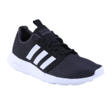 Ulasan Lengkap Tentang Adidas Adineo Cloudfoam Swift Racer Sneakers Olahraga Pria Core Black Ftwwht Utiblk