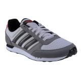 Katalog Adidas Adineo Neo City Racer Sneakers Olahraga Pria Gretwo Core Black Corred Adidas Terbaru