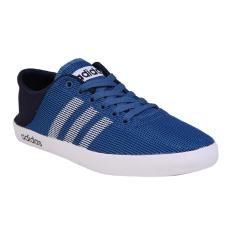 Adidas Adineo VS Easy Vulc Sea Sneakers Olahraga - Corblu/Ftwwht/Conavy