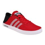 Review Toko Adidas Adineo Vs Easy Vulc Sea Sneakers Olahraga Scarle Ftwwht Cblack