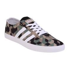 Beli Adidas Adineo Vs Easy Vulc Sneakers Olahraga Stcark Ftwwht Tragrn Cicilan