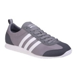 Spesifikasi Adidas Adineo Vs Jog Sneakers Olahraga Grey Ftwwht Onix Yg Baik