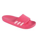 Jual Adidas Aqualette Women S Slipers Core Pink Haze Coral Core Pink Murah Di Indonesia