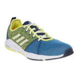 Harga Adidas Arianna Cloudfoam Shoes Unity Blue Ice Yellow Solar Yellow Adidas