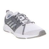 Jual Adidas Arianna Cloudfoam Shoes White Silver Met Dgh Solid Grey Antik