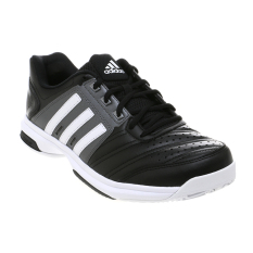 Adidas Barricade Approach Str Tennis Shoes Core Black Ftwr White Night Met F13 Adidas Murah Di Indonesia
