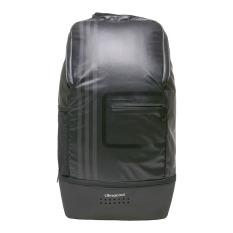 Beli Adidas Climacool Back Pack Black Matte Silver Utility Black Online Indonesia