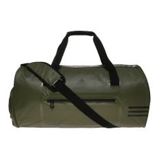 Jual Adidas Climacool Teambag M Olive Cargo Black Black Murah Indonesia
