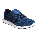 Jual Beli Adidas Cosmic M Sepatu Lari Corblu Ntnavy Ftwwht Baru Indonesia