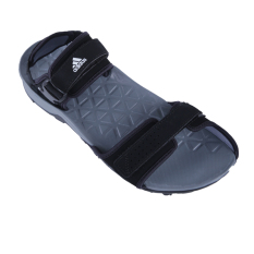 Toko Adidas Cyprex Ultra Ii Men S Sandals Core Black Vista Grey White Lengkap