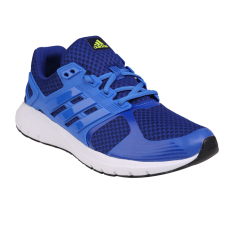 Adidas Duramo 8 M Sepatu Lari Mysink Blue Syello Indonesia Diskon