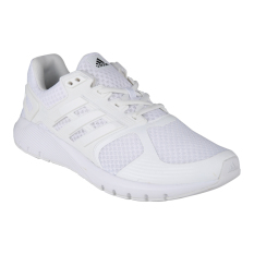 Jual Adidas Duramo 8 Men S Running Shoes Ftwr White Crystal White S16 Core Black Ori