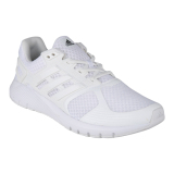 Promo Adidas Duramo 8 Women S Running Shoes Ftwr White Crystal White S16 Lgh Solid Grey Akhir Tahun