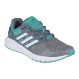 Toko Adidas Duramo 8 Women S Running Shoes Mid Grey S14 Ftwr White Easy Mint S17 Di Indonesia