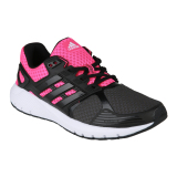 Review Toko Adidas Duramo 8 Women S Running Shoes Utility Black F16 Core Black Shock Pink S16