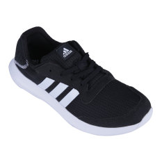 Spesifikasi Adidas Element Refresh Men S Running Shoes Core Black Footwear White Lengkap Dengan Harga