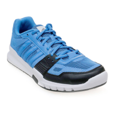 Adidas Essential Star 2.0 Shoes - Ray Blue F16-Ray Blue F16-Core Black