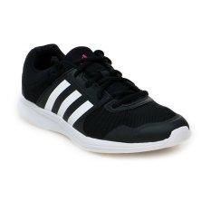 Harga Adidas Essential Fun 2 Sepatu Wanita Hitam Putih