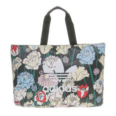 Harga Adidas Flowers Shopper Bag Multicolor Dan Spesifikasinya