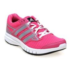 Jual Adidas Galactic Elite W Sepatu Lari Wanita Pink Baru