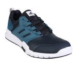 Top 10 Adidas Galaxy 4 Trainer Sepatu Training Pria Blue Multicolor White Online
