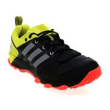 Jual Adidas Galaxy Trail Shoes Core Black Ftwr White Shock Slime F16 Adidas Ori