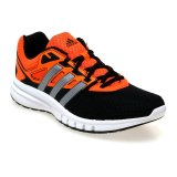 Cara Beli Adidas Galaxy 2 M Sepatu Lari Pria Hitam Oranye