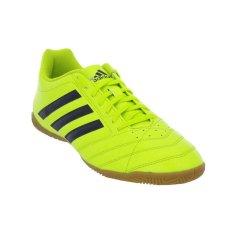 Toko Adidas Goletto V In B26178 Sepatu Futsal Kuning Hitam Terlengkap Di Indonesia