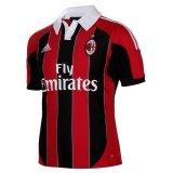 Adidas Jersey Club Ac Milan H Merah Hitam Adidas Diskon