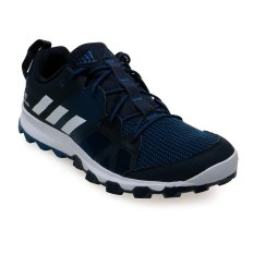 Harga Adidas Kanadia 8 Men Trail Shoes Night Navy Ftwr White Tech Steel Yang Murah