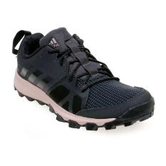 Jual Adidas Kanadia 8 Women Trail Shoes Utility Black F16 Core Black Vapour Pink F16 Murah