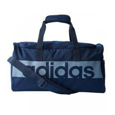 Toko Adidas Linear Performance Small Team Bag Navy Blue Terlengkap Di Indonesia
