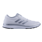Jual Beli Online Adidas Mana Bounce 2 Aramis Women S Running Shoes White Silver Metallic Core Black