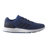 Review Adidas Men S Cosmic Running Shoes Blue Collegiate Navy Core Black Terbaru