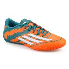 Beli Adidas Messi 10 3 In Sepatu Futsal Pria Powtea Ftwwht Dengan Kartu Kredit