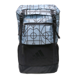 Beli Adidas Nga Graphic Back Pack 2 Ice Blue Utility Black Black Adidas Murah