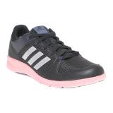 Review Adidas Niraya Training Shoes Hitam Pink Putih Indonesia