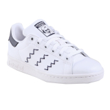 Review Toko Adidas Originals Stan Smith Sneakers Olahraga Wanita Ftwwht Ftwwht Trablu Online