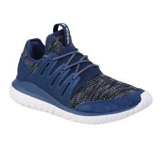 Spesifikasi Adidas Originals Tubular Radial Sneakers Olahraga Pria Radial Navy White
