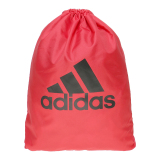 Jual Adidas Performance Logo Gymbag Red Black Online Indonesia