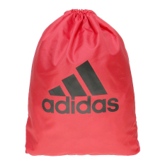 Beli Adidas Performance Logo Gymbag Red Black Di Indonesia