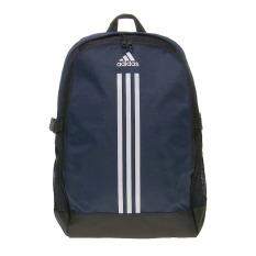 Spesifikasi Adidas Power 3 Backpack Large Navy Putih Terbaru