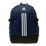 Spesifikasi Adidas Power 3 Backpack Medium Collegiate Navy Putih Yang Bagus Dan Murah