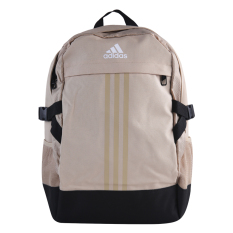 Toko Jual Adidas Power Iii M Backpack Linen Khaki S17 Linen Khaki S17 White