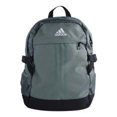 Toko Adidas Power Iii M Backpack Trace Green S17 Trace Green S17 White Indonesia