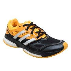 Jual Adidas Response Boost Techfit M Sepatu Lari Pria Pria Black1 Metsil Satu Set