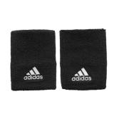 Spesifikasi Adidas Tennis Wristband Large Z43430 Hitam Yg Baik